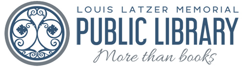 Louis Latzer Public Library
